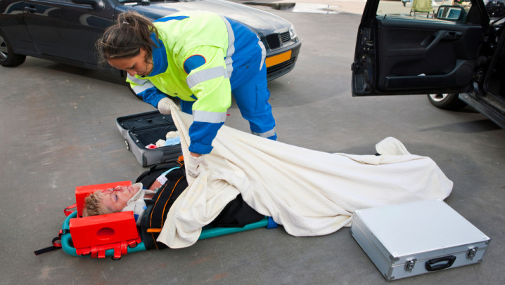 Car Accident Car Accident Neck Injury Claim